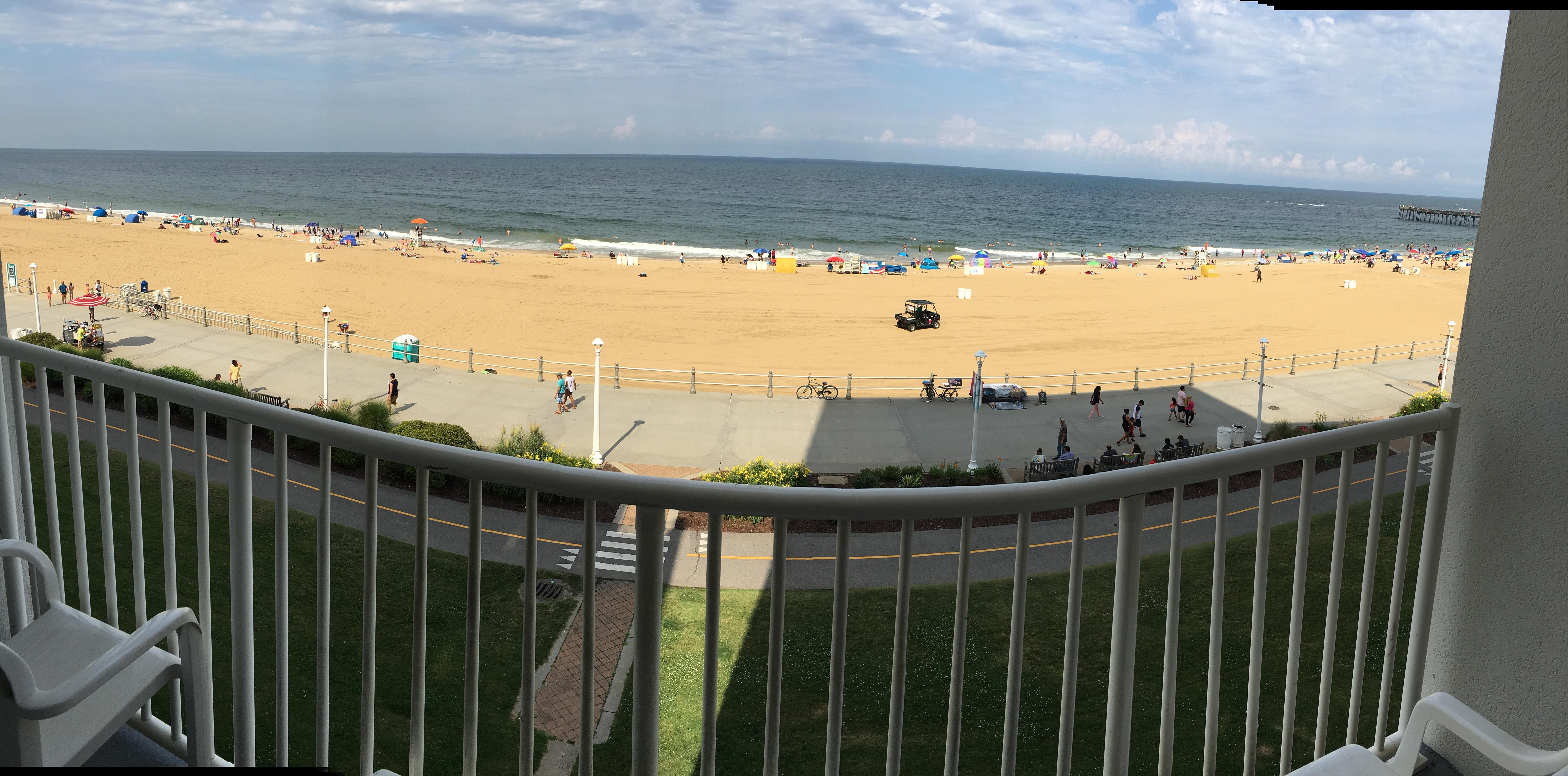 Dolphin Inn Hotel An All Suite Va Beach